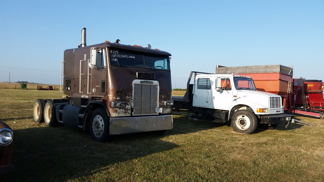 September 30, 2017-Consignment - M&M Auctions LLC